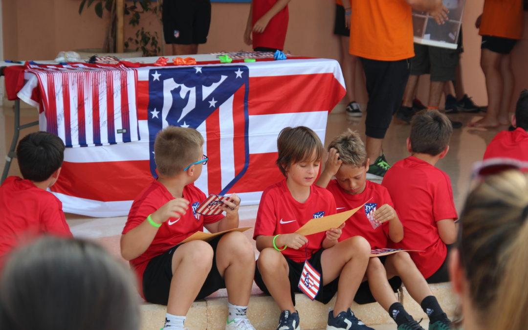 Campamentos Educativos Verano 2020